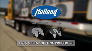 Products > Fifth Wheels > HOLLAND FW35 Series > HOLLAND FW35