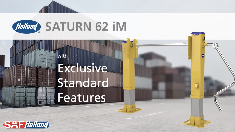 Products > Landing Gear > HOLLAND Saturn 62 iM > SAF-HOLLAND